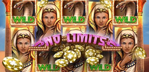 Free No Limit Slots