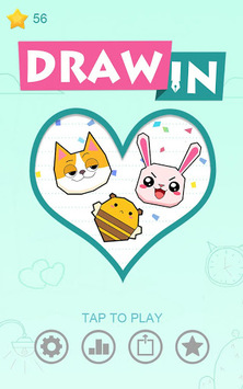 Draw In APK screenshot 1