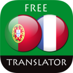 Portuguese - French Translator icon