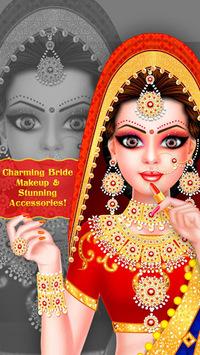 Gopi Doll Wedding Salon - Indian Royal Wedding APK screenshot 1