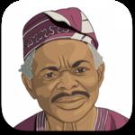 Proverbs of the Yorubas icon