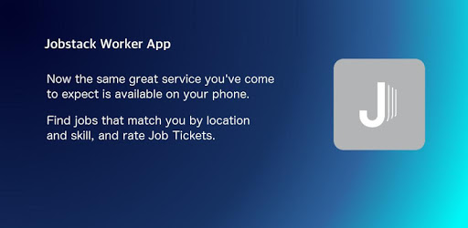 JobStack | Worker pc screenshot