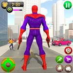 Grand Superhero City Theft Mafia Street Crime FOR PC