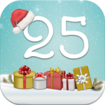 Christmas Countdown (with Advent Calendar) icon