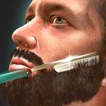 Barber Shop Hair Cut Salon- Hair Cutting Game 2020 icon