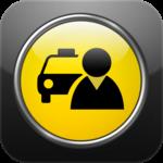 Taxi.de Dispatch icon