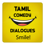 Tamil Comedy Dialogues icon