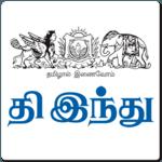 The Hindu Tamil News, Chennai News icon