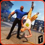 Hero vs Mafia: Ultimate Battle icon