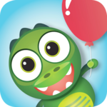 Puzzle for children - Kids game kids 1-3 years old icon