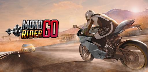 Moto Rider GO: Highway Traffic pc screenshot
