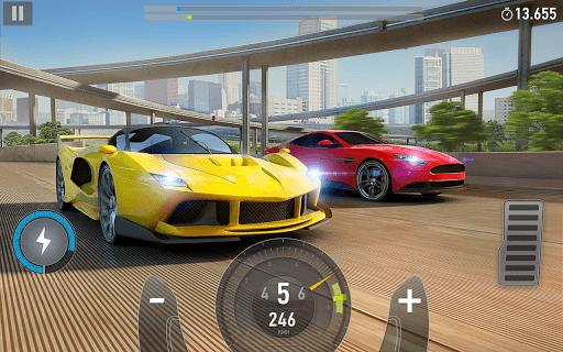 Top Speed 2: Drag Rivals & Nitro Racing APK screenshot 1