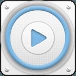 PlayerPro Cloudy Skin icon
