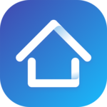 Simple Launcher ( Big Launcher,Easy Mode,no ads) icon