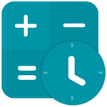 Time Calculator: Hours Work & Time Between icon