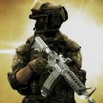 Army Siege Commando Shooter 3D icon