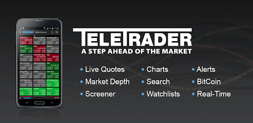 StockMarkets – news, portfolio, watchlists, charts pc screenshot