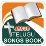 Jesus Telugu Songs Book icon