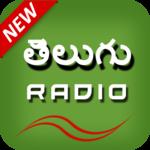 Telugu Fm Radio HD icon