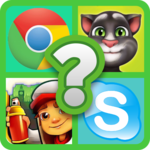 Guess the Game, Application! for pc icon