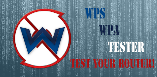 WIFI WPS WPA TESTER pc screenshot