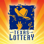 Texas Lottery Official App icon
