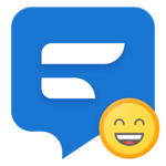 Textra Emoji - Android Oreo Style FOR PC