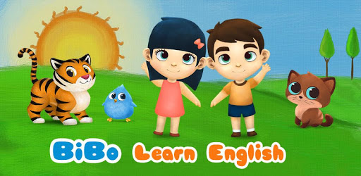 Learn Reading, Speaking English for Kids - BiBo pc screenshot