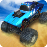 Angry Truck Canyon Hill Race FOR PC