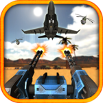 Plane Shooter 3D: War Game FOR PC
