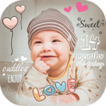Baby Photo Story Maker FOR PC