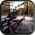 Great American Sniper for pc icon