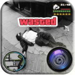 Wasted Photo Editor: Gangster Sticker FOR PC