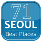 71 Seoul Best Places FOR PC