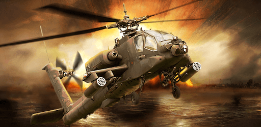 GUNSHIP BATTLE: Helicopter 3D pc screenshot
