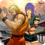 Ultimate Wrestling Clash -Kung Fu fighting game icon
