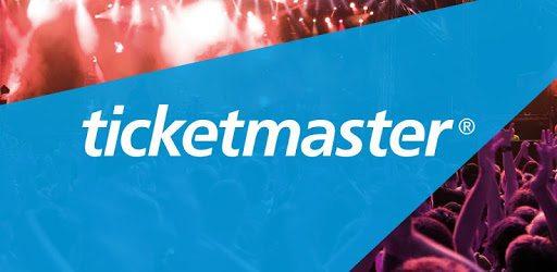 Ticketmaster Event Tickets pc screenshot