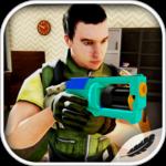 Nurf Battle Challenge – Gunner Battlefields FOR PC
