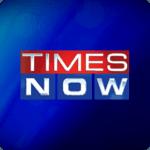 Times Now - English News App icon
