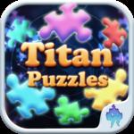 Titan Jigsaw Puzzles 2 icon