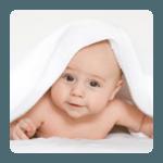 White Noise Baby icon