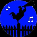 Alarm clock ringtones APK icon