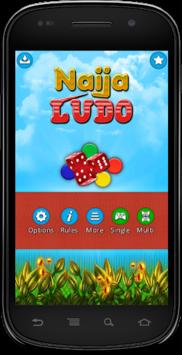 Naija Ludo APK screenshot 1