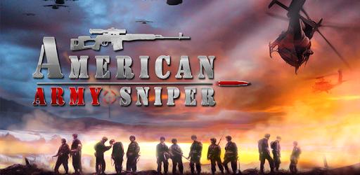 American Sniper Shooter pc screenshot
