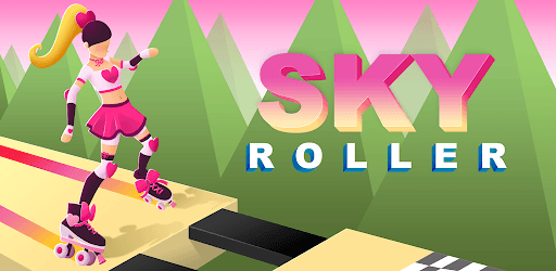 Sky Roller pc screenshot