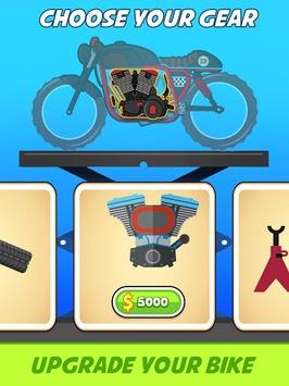 Bike Race Free - Top Motorcycle Racing Games APK screenshot 1