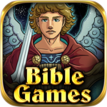 BIBLE SLOTS! Free Slot Machines with Bible themes! FOR PC
