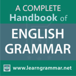 English Grammar Complete Handbook icon