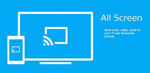 All Screen Receiver pc screenshot