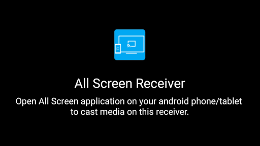 All Screen Receiver APK screenshot 1